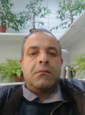 Эльшан, 44, Россия, Хабаровск