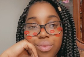 tamia, 21 - Just Me
