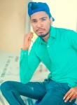 Tarif khan, 21  , Nawalgarh