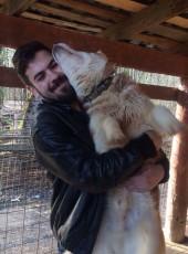 Grigoriy, 23, Russia, Saint Petersburg