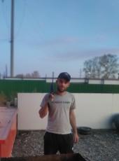 игорь, 30, Russia, Khabarovsk