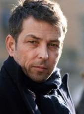 Maksim Kotov, 49, Russia, Moscow
