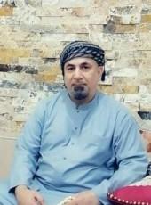 غريب في وطني , 40, Iraq, An Najaf