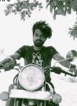 Shubham Gade, 20, Pune