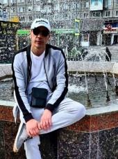 Pawel, 45, Russia, Novosibirsk