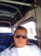 Juan Carlos, 35, Mexico, Don Antonio