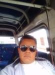 Juan Carlos, 35  , Don Antonio