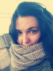 Anna, 34, Russia, Khabarovsk