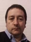 Alex francesco, 48  , Montevideo