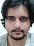 Kshitiz kanwar, 27  , Ludhiana