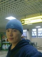 Nurbek, 27, Kyrgyzstan, Kara-Balta
