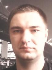 Maksim, 33, Russia, Novokuznetsk