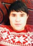 muzaffar, 24  , Uchkeken
