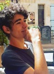 Alexandre, 19  , Salon-de-Provence