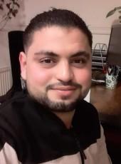 Mahmmod, 25, Sweden, Gavle