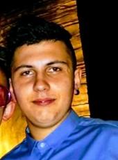 Emanuele, 24, Italy, Rovato