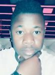 DJ SHINOIS, 26  , Yamoussoukro