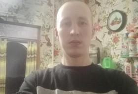 Sergey, 33 - Just Me
