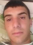 Sezer, 20  , Kubrat