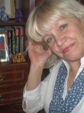 Lyudmila, 63, Russia, Moscow