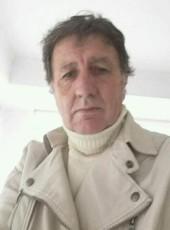 Arnaldo, 49, Argentina, Junin