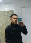 Luiz , 22, Itajai