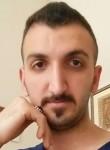 Mehmet Eser, 31, Adana