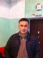 saba, 34, Kazakhstan, Astana