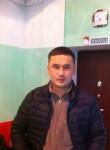 saba, 34, Astana