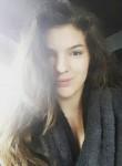 Raluca Maria, 20  , Bucharest