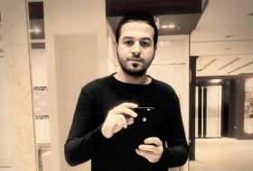 El-Gharieb, 31 - Just Me