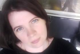 Natalya, 33 - Just Me