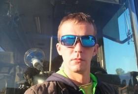 Henrijs , 33 - Just Me
