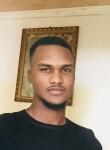 Nino, 20  , Pointe-Noire