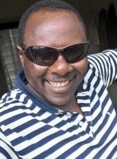 Josphat, 54, Kenya, Nairobi