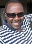 Josphat, 54  , Nairobi