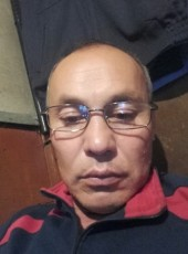 Aman, 52, Kazakhstan, Almaty