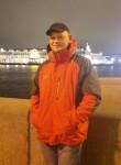 Mikhail, 44, Saint Petersburg