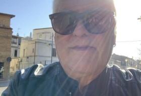 Giuseppe, 62 - Just Me
