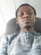 Ferdine, 38, Benin, Cotonou