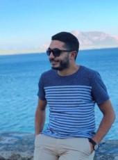 selçuk, 24, Turkey, Bahcelievler