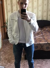 Aleksandr, 21, Russia, Belovo