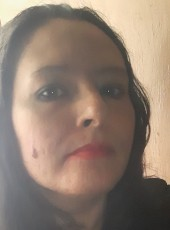 Giseli, 36, Brazil, Cruz Alta