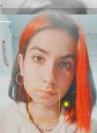 Sandra , 18  , Collado-Villalba