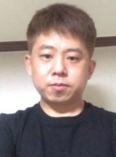 无聊, 30, Republic of Korea, Asan