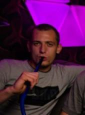 Maks, 21, Ukraine, Kharkiv