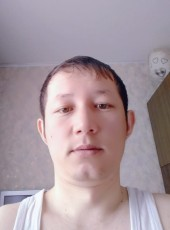 Altynbek, 32, Russia, Moscow