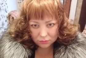 natali, 33 - Just Me
