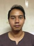 Sunji, 25, Bangkok