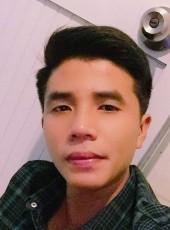 Hùng, 28, Vietnam, Ho Chi Minh City